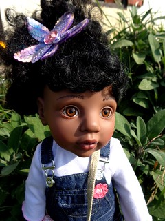 my new doll!!! | by GGaËlle