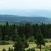 Klínovec – výhled na Doupovské hory, foto: Petr Nejedlý