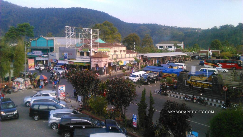 Pasar Wisata Tawangmangu Karanganyar Jawa Tengah Flickr