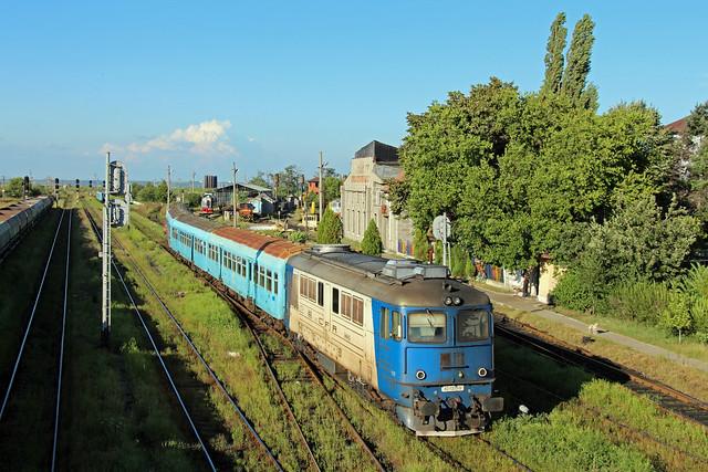 CFR 60 1375, Piatra Olt, 24-08-14