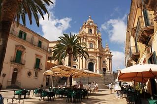 Duomo of San Giorgio in Ragusa Ibla