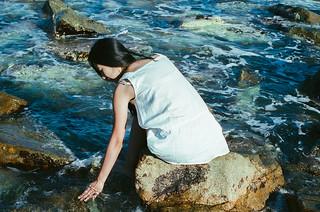 Jill | by Ocean.W.Old