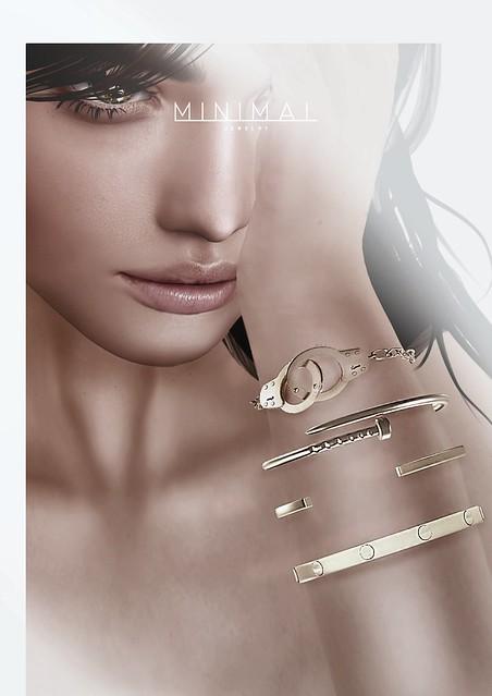 MINIMAL - Esposa Bracelet