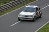 989 Peugeot 205 Rally