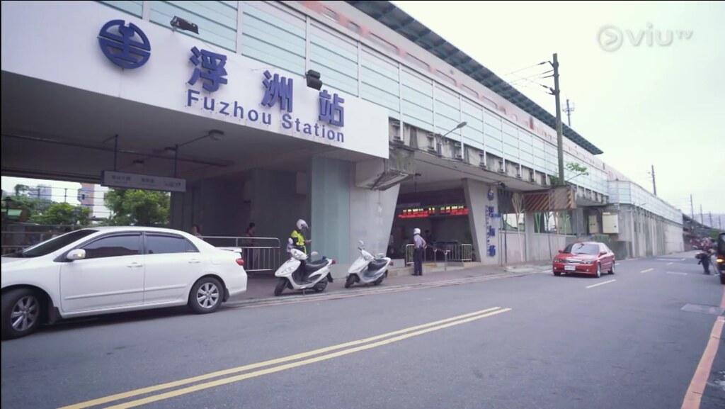 【視.台灣】20170215 站站停 第三集 浮洲車站 浮洲、松山、華山景點推介