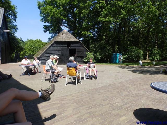 17-05-2014 Nijkerk 43Km (105)