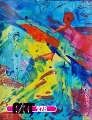 Women in Art 278 Magazine
