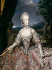 Maria Carolina of Habsburg-Lorraine, Queen of Naples
