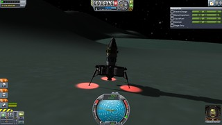 Minmus landing | by Alastair Montgomery