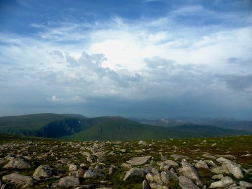 Lochnagar & White Mounth Munros 069 | by kev_russ
