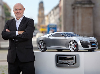 Qoros-Executive-Director-of-Design-Gert-Volker-Hildebrand