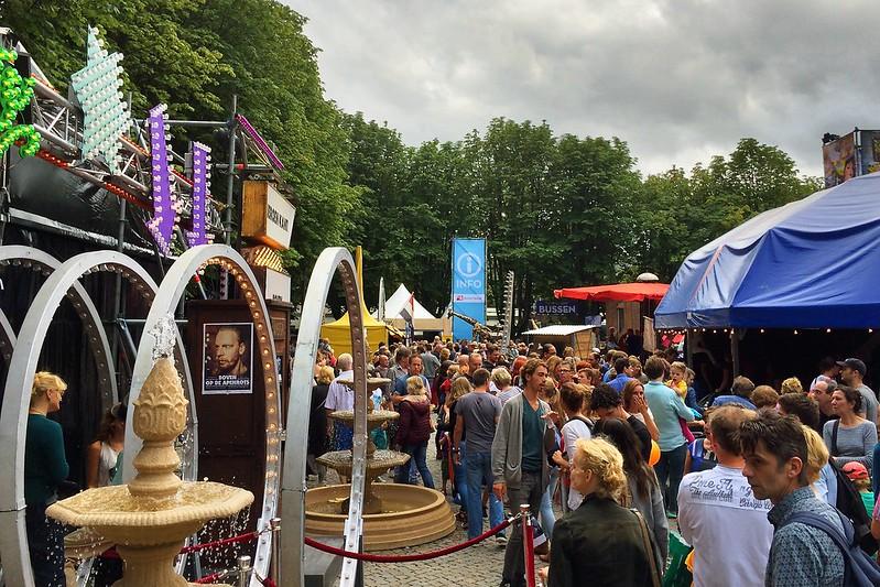 Festival Boulevard 2014