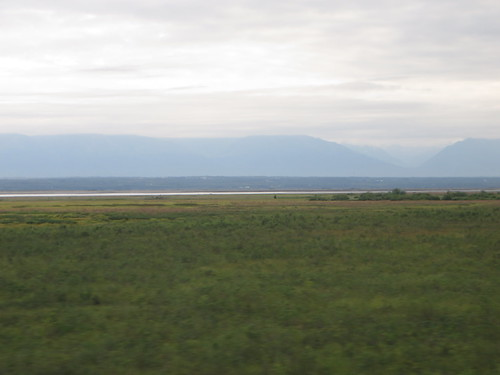 usa alaska train trainride alaskatrain goldstardome alaskarailroadtravel