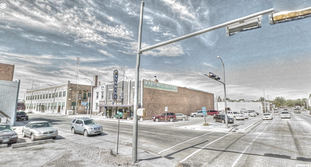 Downtown Douglas, Wyoming | Flickr - Photo Sharing!