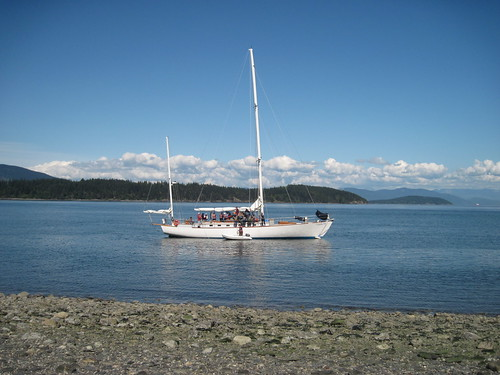 Brighton Spring 2013 | by Salish Sea Expeditions