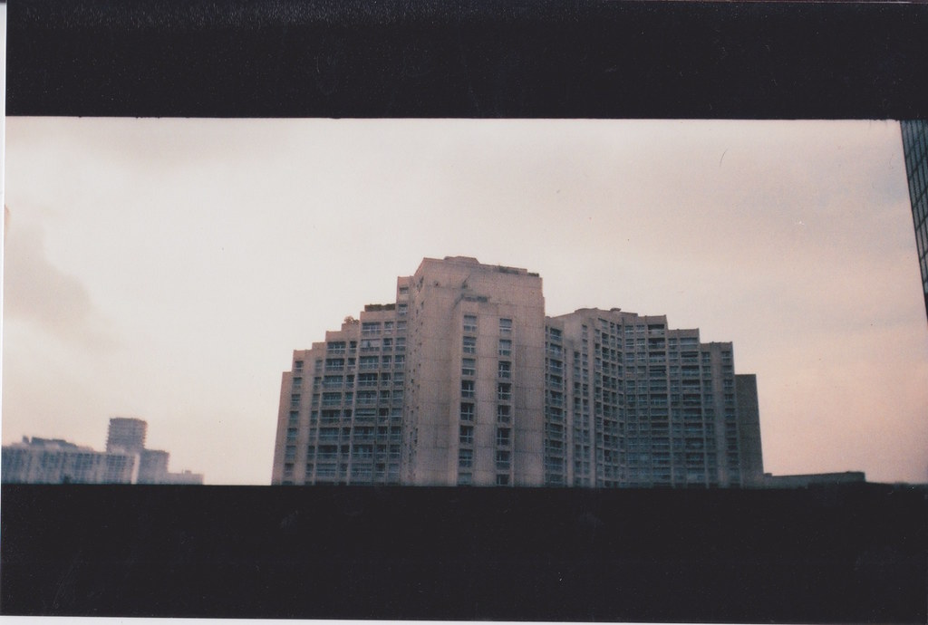 Panoramic - Test Roll - 2012
