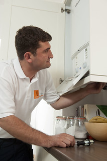 Boiler Maintenance | by CORGI HomePlan