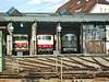 bq-Rundhaus 6530, 120 003-9, E18 08 Bahnpark Augsburg