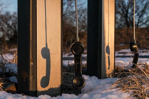 verizon payphone phone telephone abandoned urbex sunset goldenhour meadowlands newjersey nj lyndhurst landfill