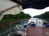 Poděbrady – cesta lodí k soutoku Labe a Cidliny, foto: Petr Nejedlý