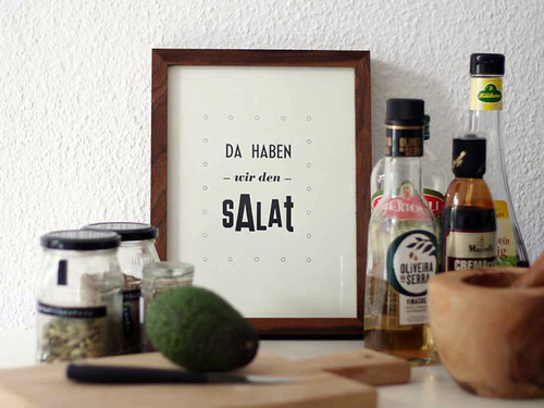 Salat_Letterpress_640 | by sa_su (small caps)