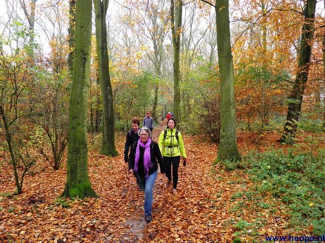 17-11-2012 Wassenaar 25.8 Km (98)