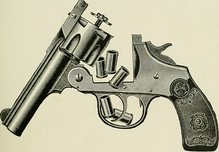 """Image from page 196 of """"American small arms; a veritable encyclopedia of knowledge for sportsmen and military men"""" (1904) 