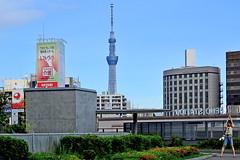 Tokyo Sky Tree!!! / 東京スカイツリー