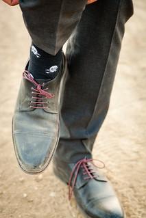 Dusty shoes | by keratican