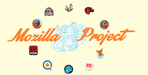 Mozilla Project | by wildskyf