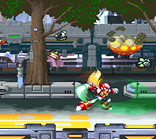 Mega Man X5 | PlayStation Blog | Flickr