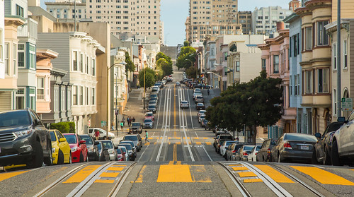 The Bumpy Rides of San Francisco | by zoxcleb