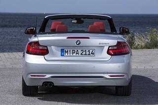 BMW 2014 Convertible 228i 08