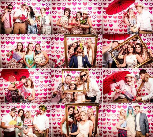 photo emporium photo booth | by Milly Naomi