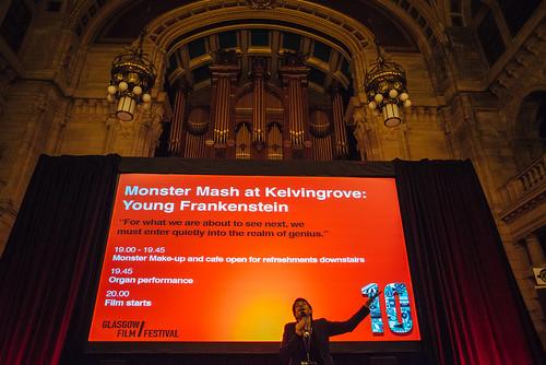 Glasgow Film Festival, Kelvingrove Museum | by CameronPres