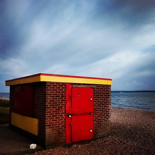 Angela's, Lee on Solent | by somesmallcorner