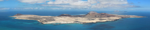 La Graciosa | by Jo@net