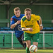Hitchin Town 0-3 Wingate & Finchley