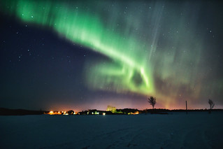 One Night in Sweden   by jameslosey