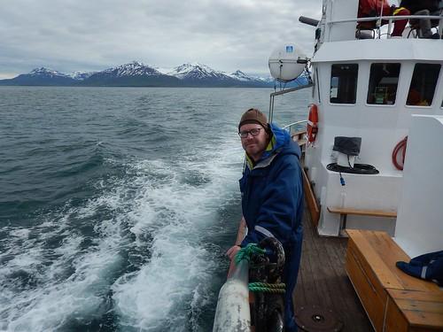 IJsland - Dalvik - whale watching - 3