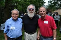 Martin Arbagi, Charles Taylor & David Garrison