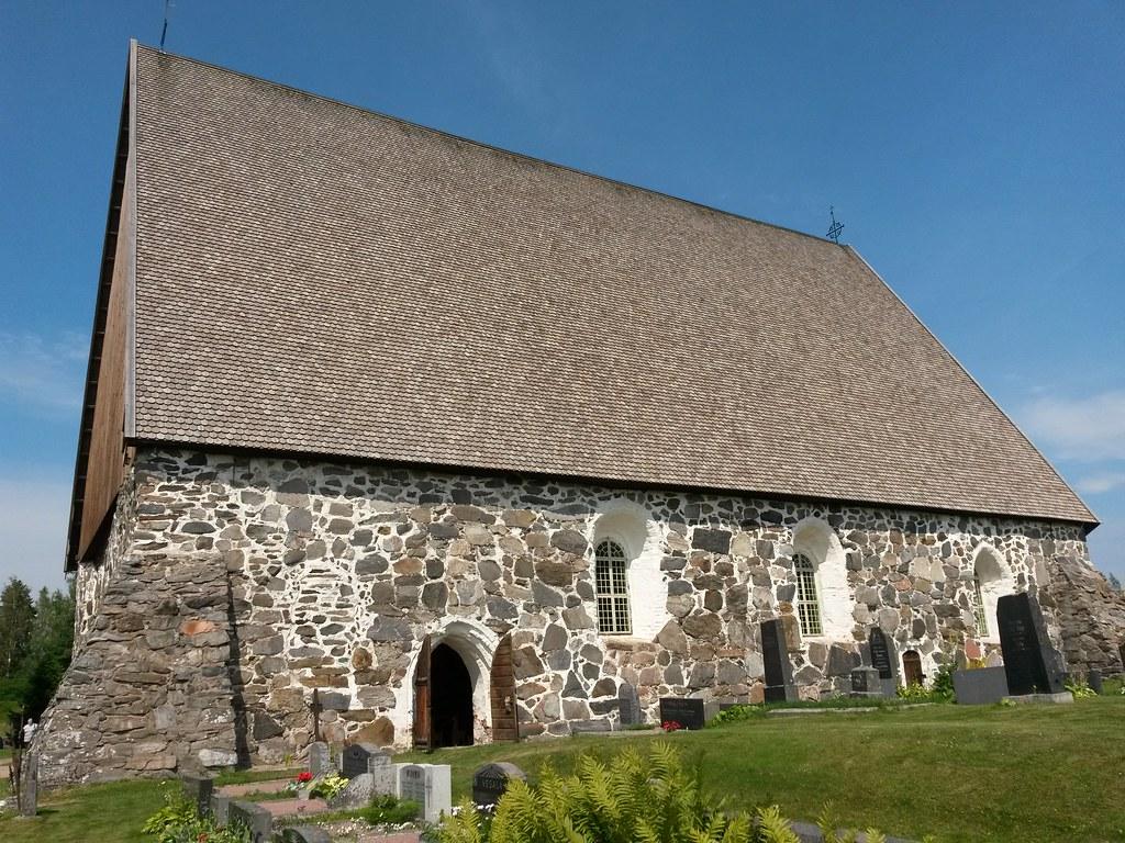 Iso kirkko Christian dating site