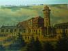 Rozhledna na Klínovci v letech minulých, foto: Petr Nejedlý