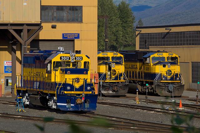 ARR 3012 Anchorage 17 Aug 14