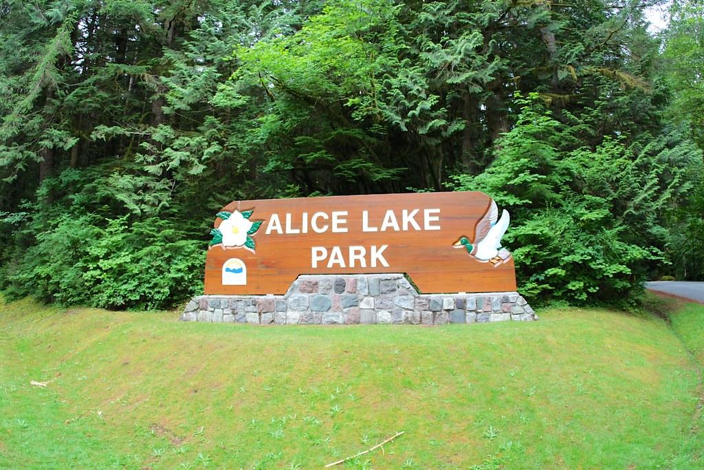 Alice Lake Park - daveynin