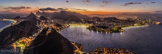 Rio de Janeiro | by sama093