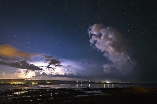 storm stars lightning electrical guernsey vazon
