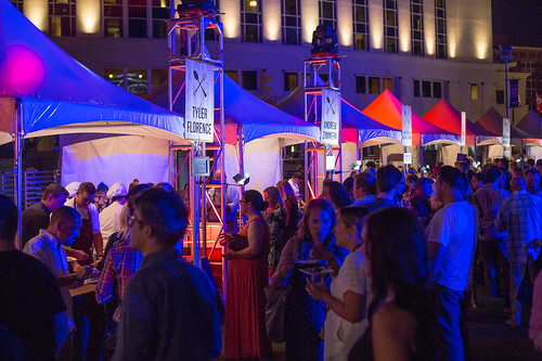 Music City Food + Wine 2014