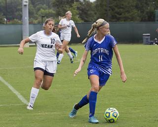 buy online 62f29 5d436 CNU Christopher Newport University soccer women's Captains ...