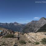 Sperry Glacier Basin